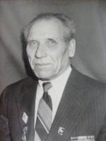 Андрей Семенович Рыбак