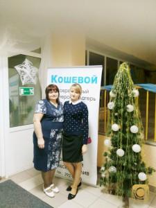 Областная эколого-краеведческая конференция «Ступени – 2015»