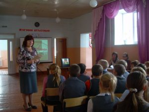 Общешкольное ученическое собрание